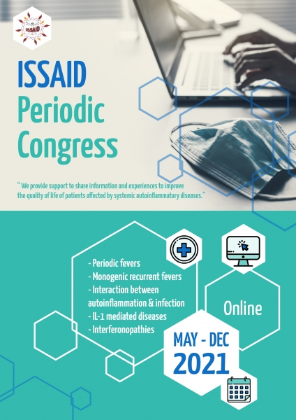 ISSAID Periodic Congress